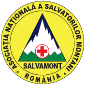 Salvamont Romania